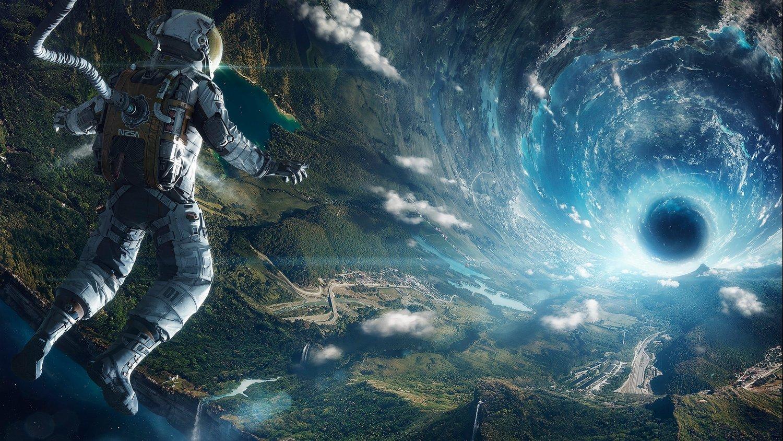 Теоретически возможные космические мегаструктуры - 1