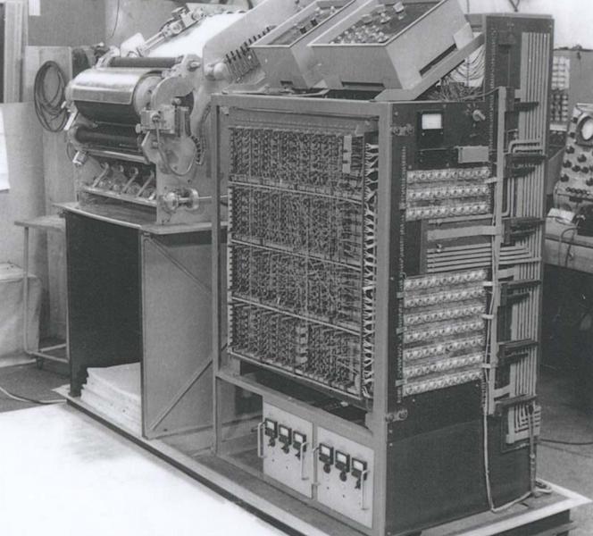 Вычислительная техника стран СЭВ. Часть вторая: Чехословакия - 12