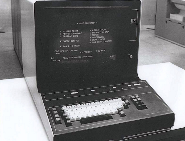 Вычислительная техника стран СЭВ. Часть вторая: Чехословакия - 17