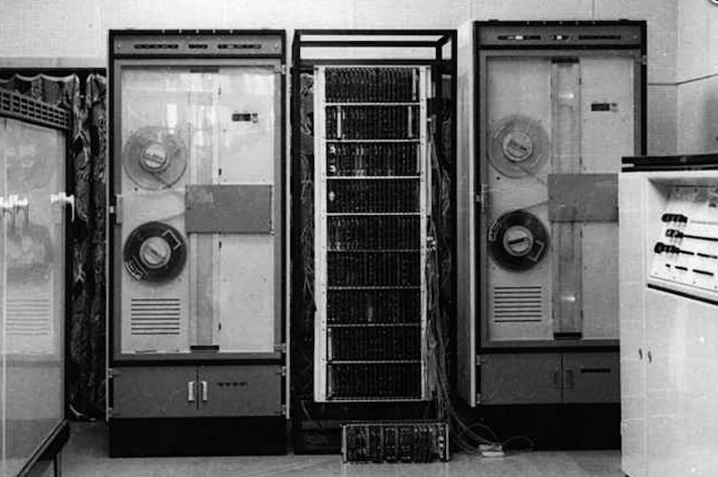 Вычислительная техника стран СЭВ. Часть вторая: Чехословакия - 20