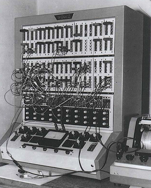 Вычислительная техника стран СЭВ. Часть вторая: Чехословакия - 21