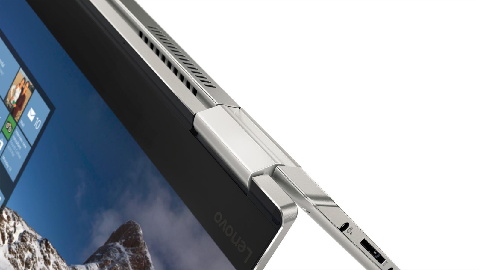 Зачем Lenovo установила Wi-Fi-модуль в шарнир ноутбука? - 4