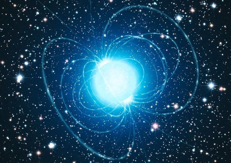 Спросите Итана №79: самая маленькая нейтронная звезда - 11