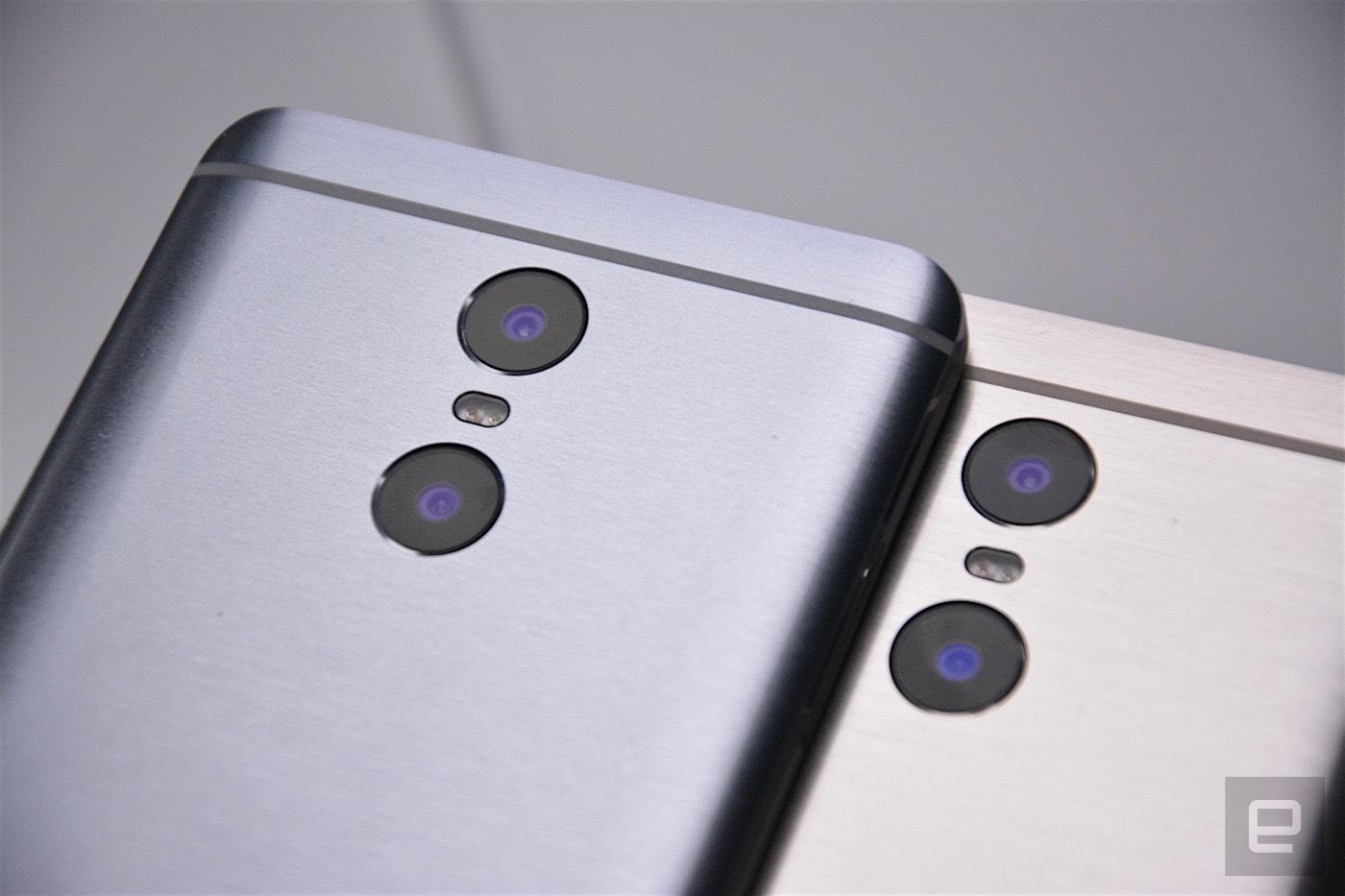 Redmi Pro — первый смартфон с двойной камерой от XIAOMI - 10