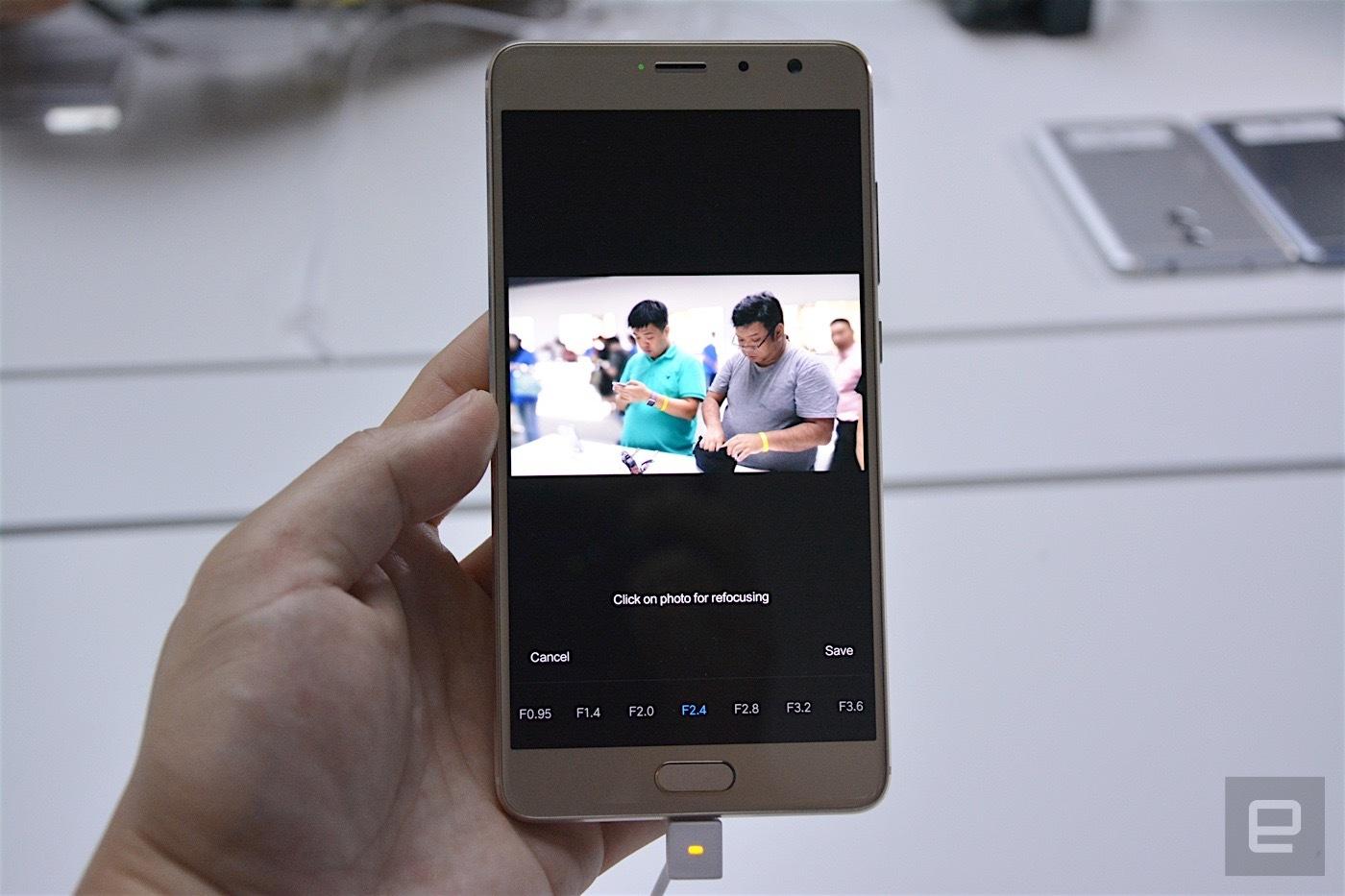 Redmi Pro — первый смартфон с двойной камерой от XIAOMI - 11