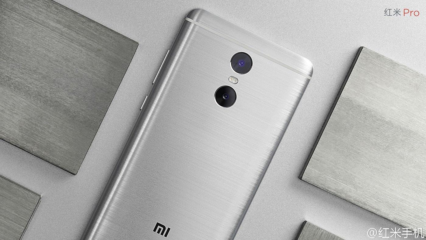 Redmi Pro — первый смартфон с двойной камерой от XIAOMI - 15