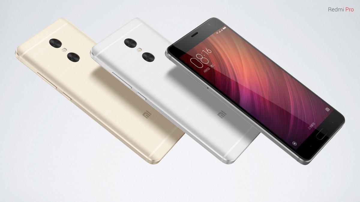 Redmi Pro — первый смартфон с двойной камерой от XIAOMI - 17