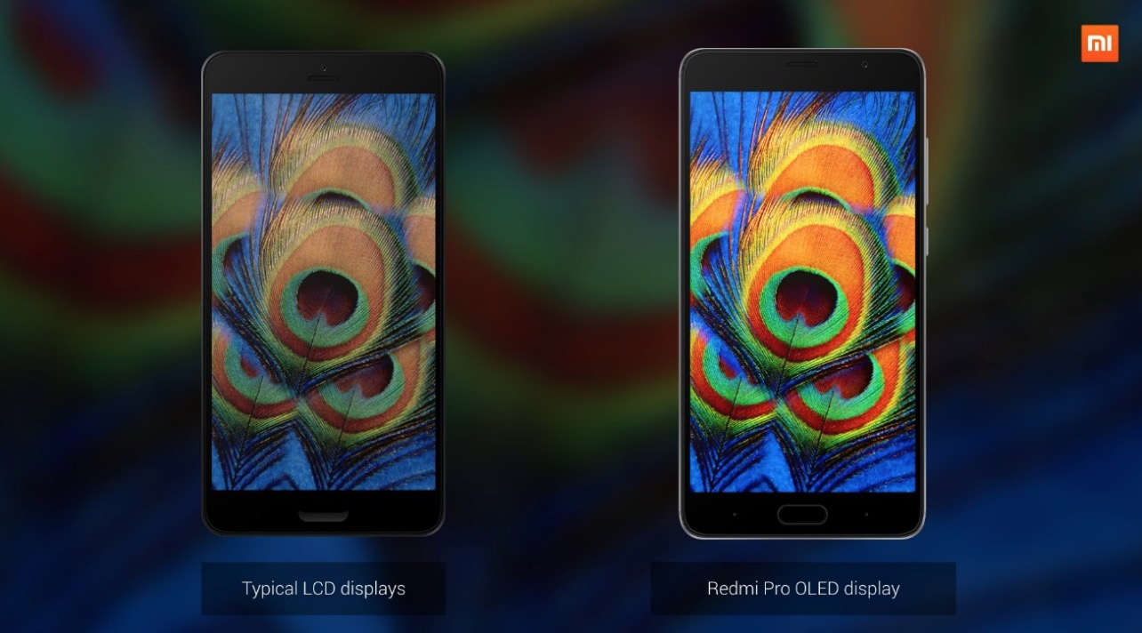 Redmi Pro — первый смартфон с двойной камерой от XIAOMI - 5