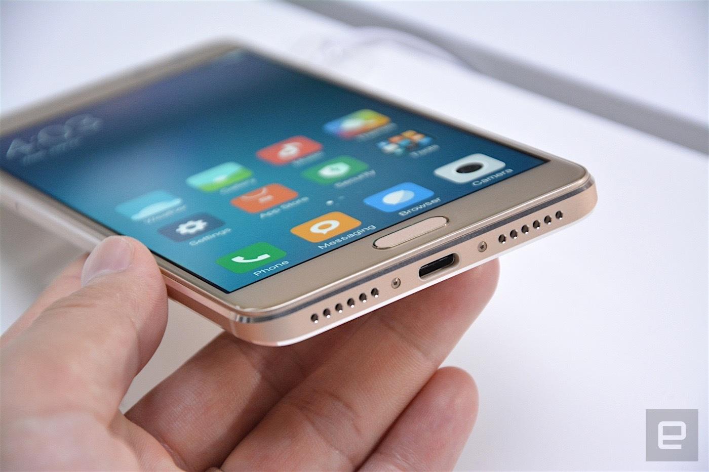 Redmi Pro — первый смартфон с двойной камерой от XIAOMI - 6