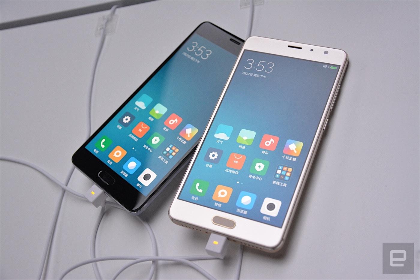 Redmi Pro — первый смартфон с двойной камерой от XIAOMI - 7