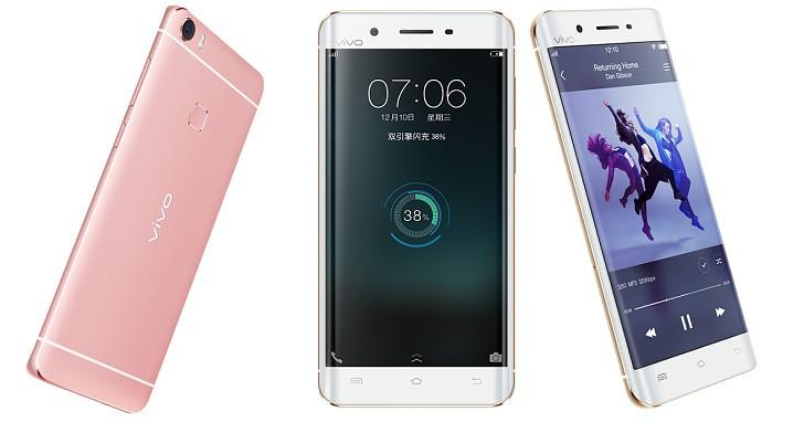 Использование изогнутых дисплеев в новых смартфонах Xiaomi, Meizu и Huawei приведет к росту цен