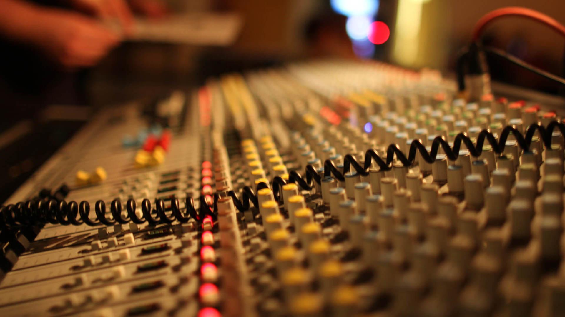 «Мастер своего дела»: Искусство мастеринга аудиозаписей - 1