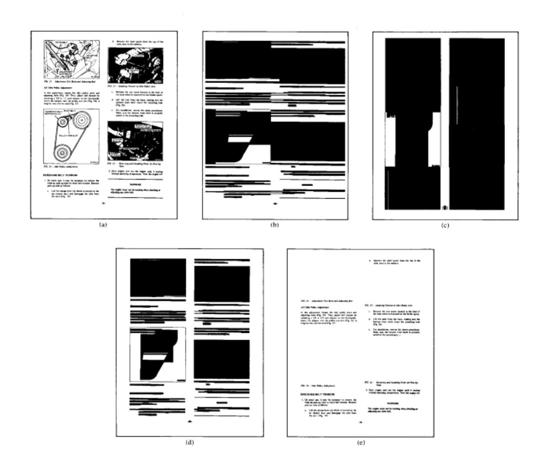 Сегментация страницы — обзор - 2