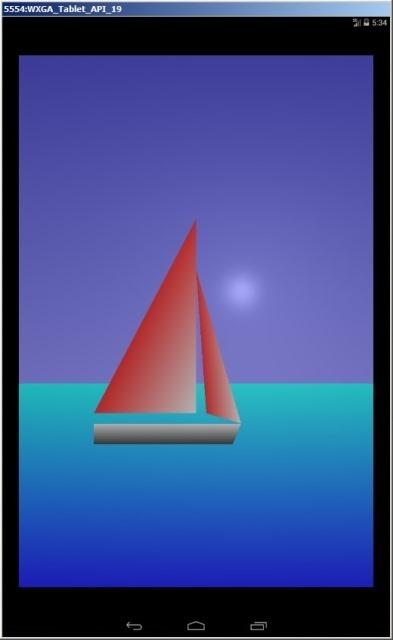 Изучаем OpenGL ES2 для Android Урок №3. Освещение - 1