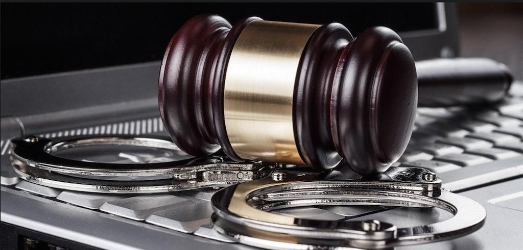 Преступления и наказания прошедшего месяца - 1