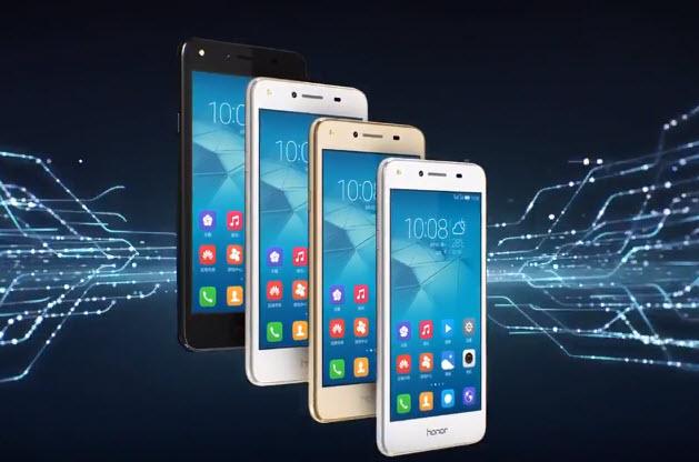 Смартфон Huawei Honor 5 Play оценен в $90