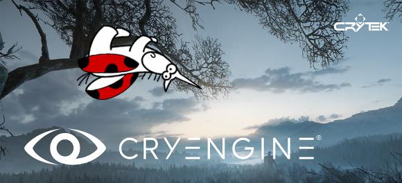 Долгожданная проверка CryEngine V - 1