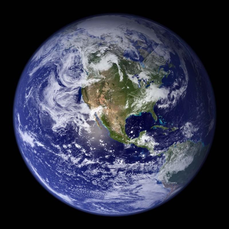 Глобальное потепление для начинающих - 28