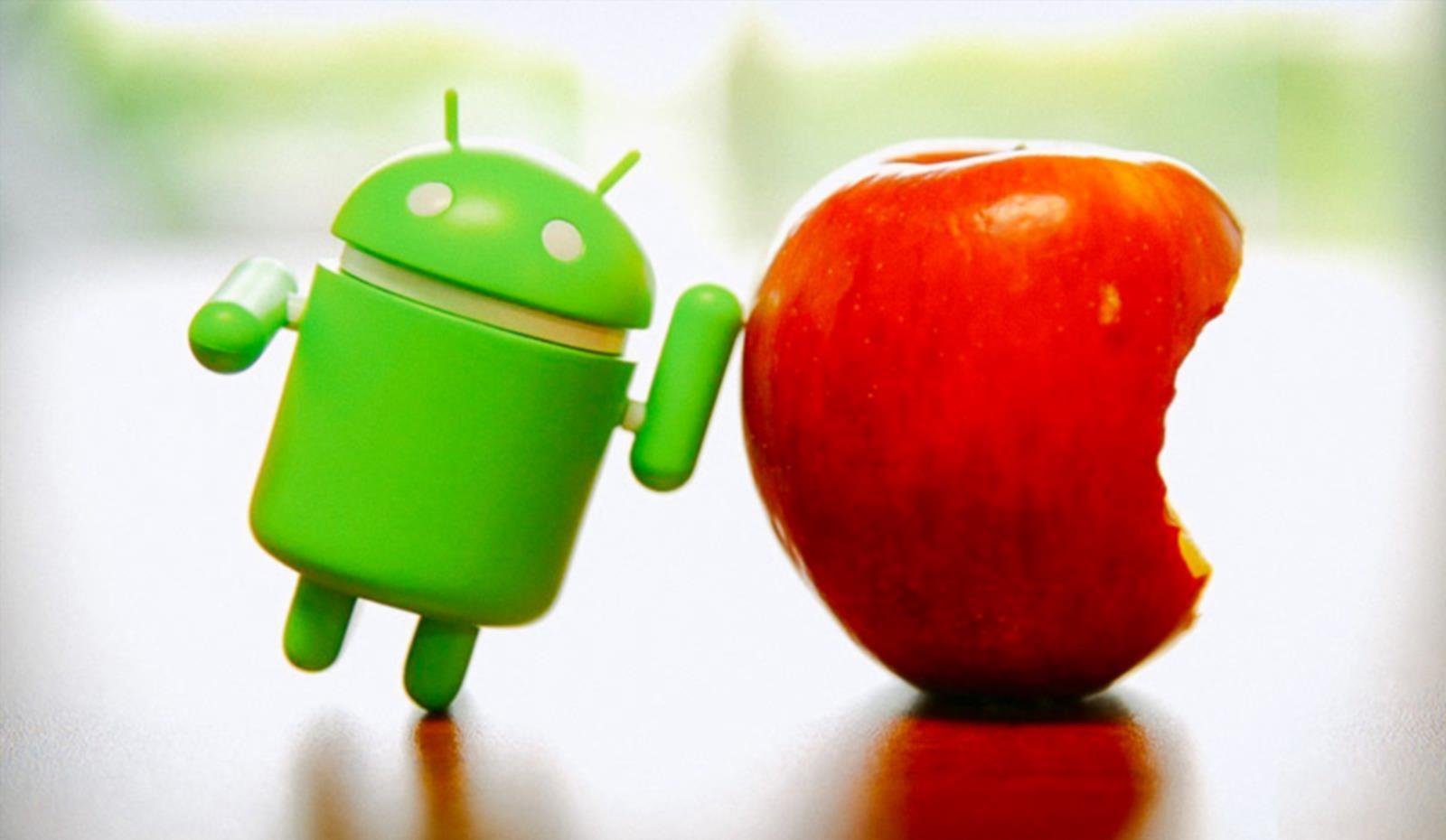 От регистрации до витрины: как выложить мобильное приложение в App Store и Google Play (часть 2) - 1