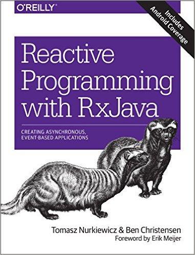 Почему следует использовать RxJava в Android – краткое введение в RxJava - 1