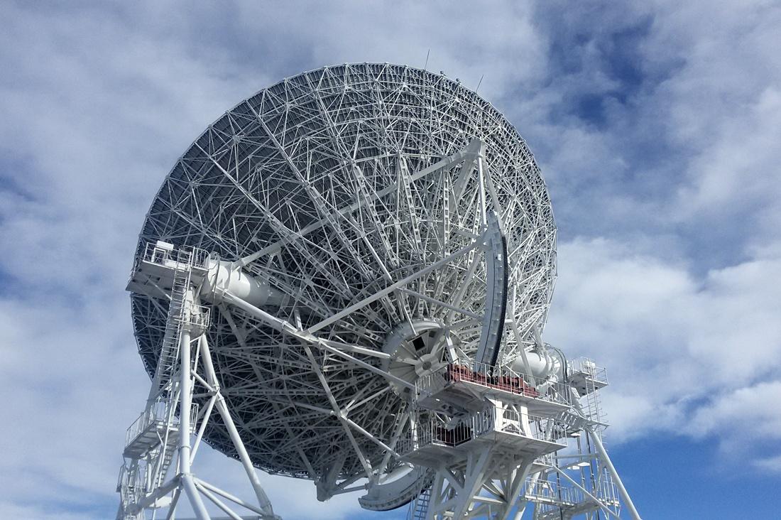 РадиоАстрону 5 лет: главные достижения - 1