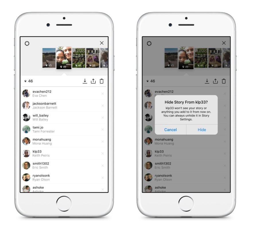 В Instagram можно будет публиковать сообщения, которые исчезают через 24 часа - 2