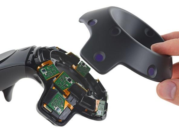 Valve открывает для сторонних разработчиков технологию 3D трекинга Lighthouse - 2