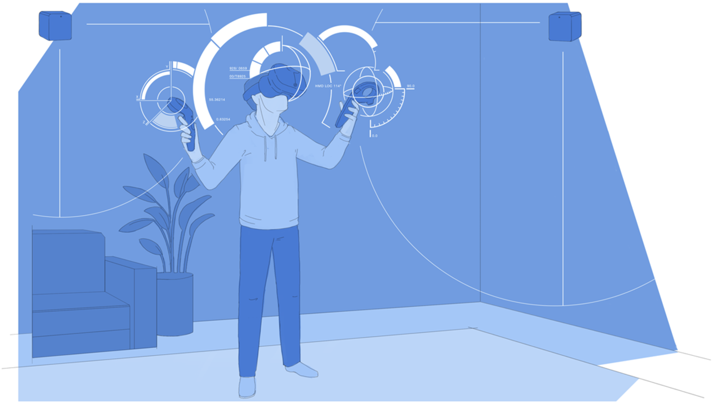 Valve открывает для сторонних разработчиков технологию 3D трекинга Lighthouse - 1