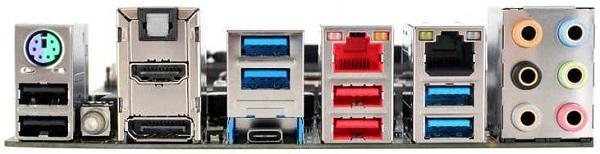 Плата Colorful iGame Z170 Ymir-G имеет систему питания с четырнадцатью фазами