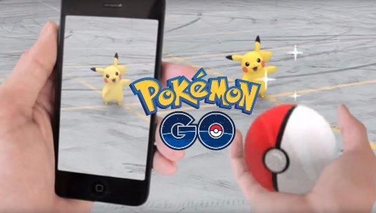 В Иране нельзя играть в Pokemon Go