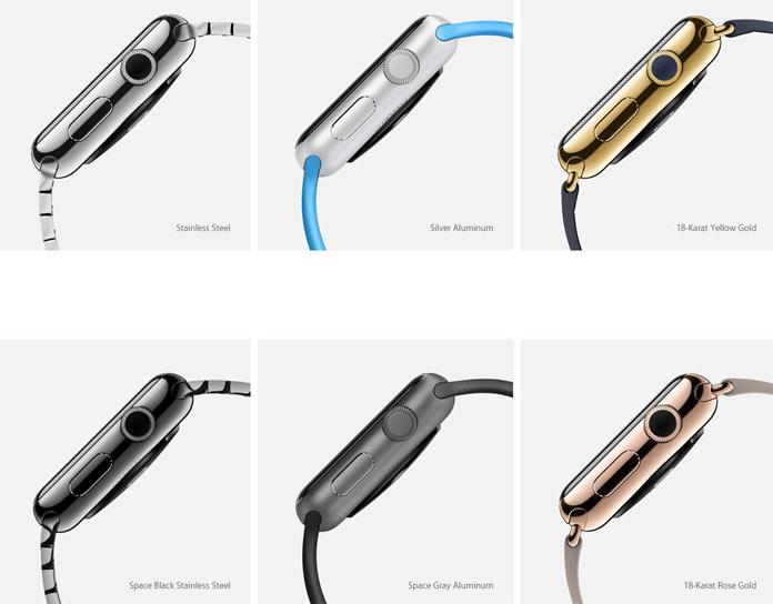 Samsung пытается запатентовать «носимое электронное устройство», как две капли воды похожее на Apple Watch