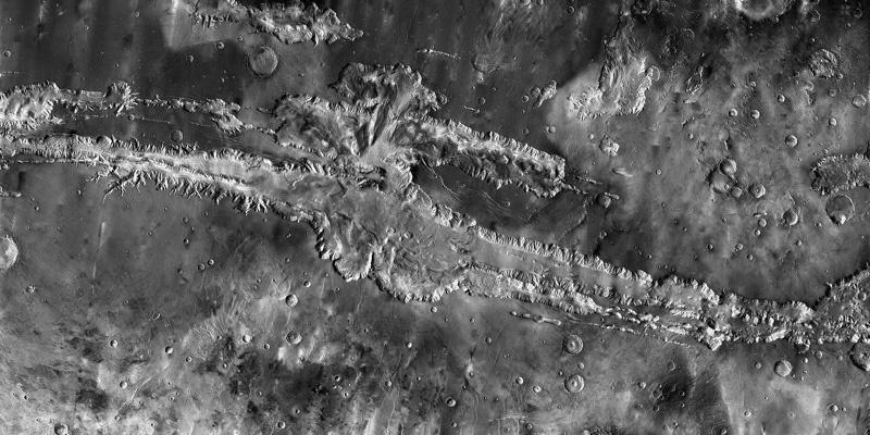 Что мы знаем о Марсе? - 2