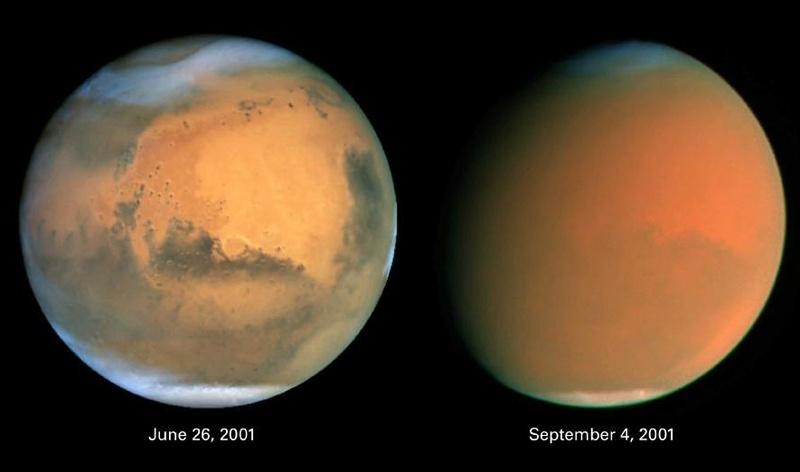Что мы знаем о Марсе? - 3