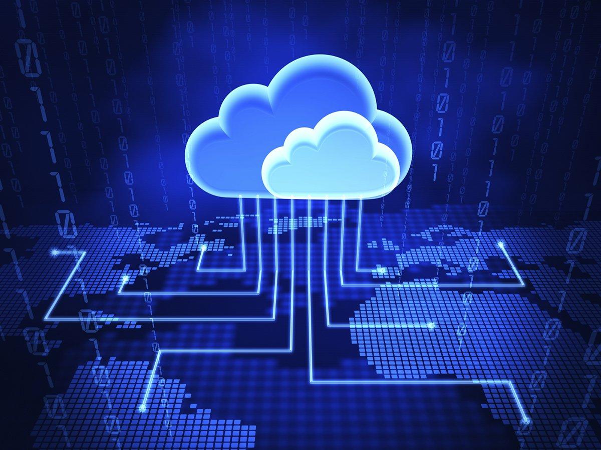 Cold Storage в облаке: Amazon, Google, Microsoft меняют рынок облачных сервисов хранения данных - 1