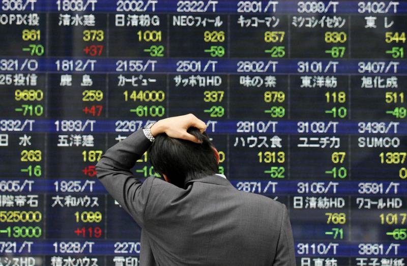 Беды мировых фондовых рынков: киберпреступления, стихийные бедствия и человеческий фактор - 1