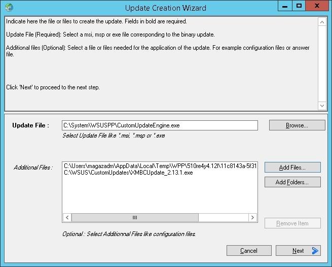 Установка любого программного обеспечения средствами WSUS — 2 - 12