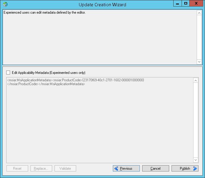 Установка любого программного обеспечения средствами WSUS — 2 - 8