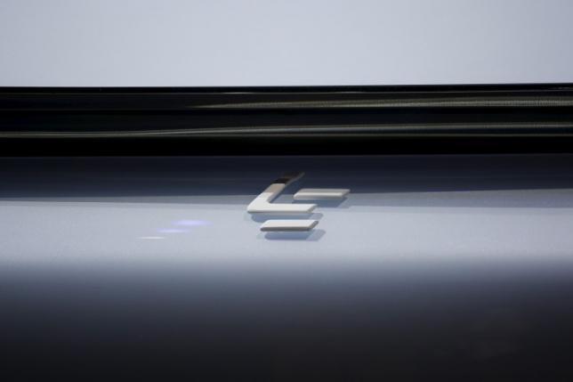 LeEco планирует выпускать электромобили в США и Китае