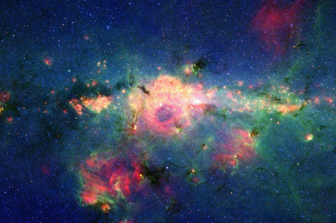 Технологии, перспективы и надежды РадиоАстрона - 1