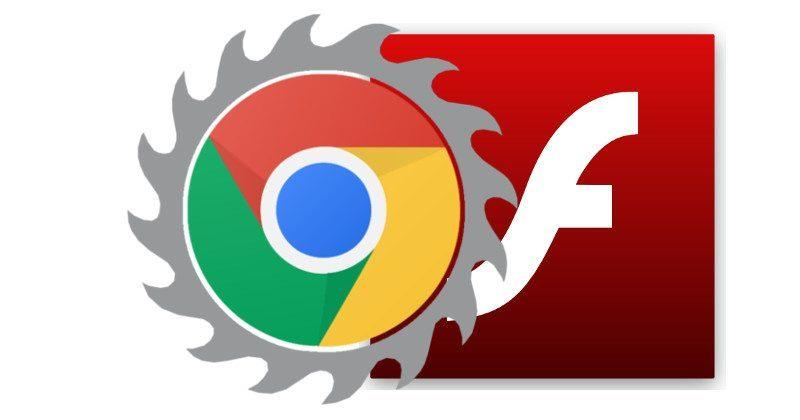 В сентябре Chrome начнёт полностью блокировать Flash - 1