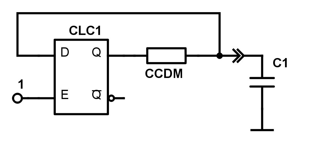 50 оттенков ПНЯ* Порты ввода-вывода микроконтроллеров Microchip - 11