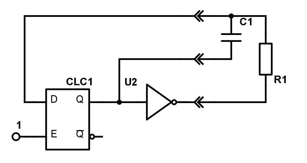 50 оттенков ПНЯ* Порты ввода-вывода микроконтроллеров Microchip - 6