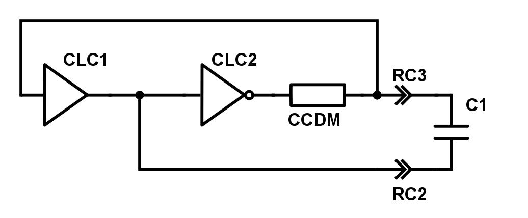 50 оттенков ПНЯ* Порты ввода-вывода микроконтроллеров Microchip - 8