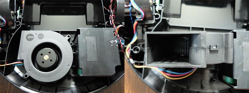 Тестирование и обзор робота-пылесоса iCLEBO Omega - 16