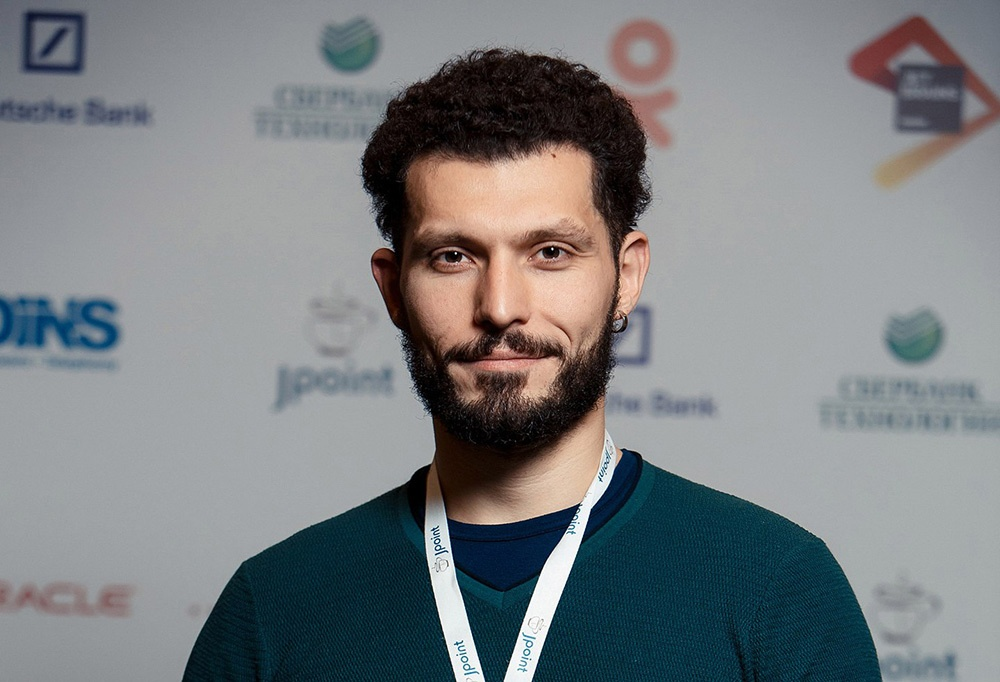 «Чтобы вылезти выше среднего, нужна какая-то мотивация за пределами денег» — интервью с Русланом Черёминым - 1