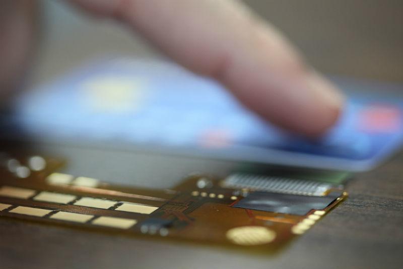 Токенизация в России: Как будет работать «безопасная» технология бесконтактных платежей от Visa и Mastercard - 1