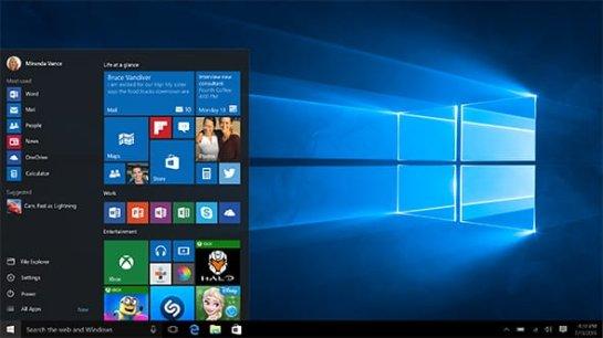 Американским бизнесменам не понравилась Windows 10