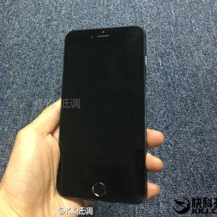 Анонс смартфонов Apple iPhone нового поколения ожидается в сентябре