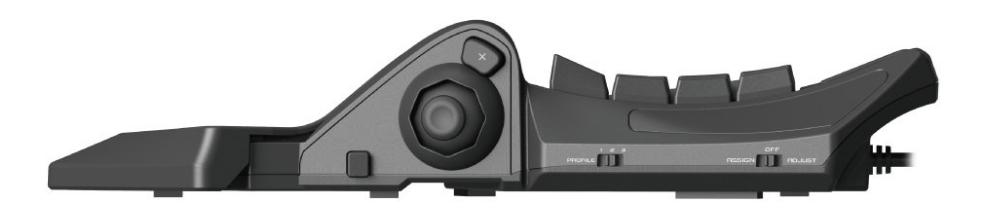 Sony анонсировала набор из мыши и клавиатуры для своих консолей - 2