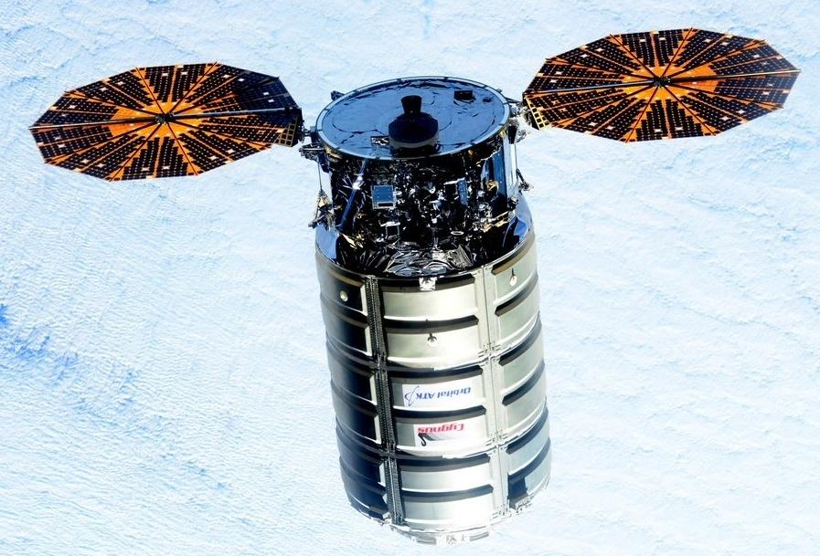 Из последних сил на орбиту - 10